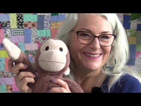 Fixing Stuffed Toys