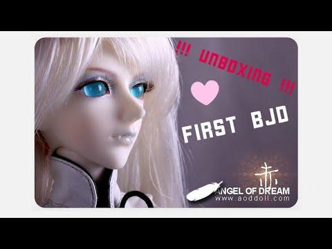 MINE FIRST BJD - Angel of Dream - Chi