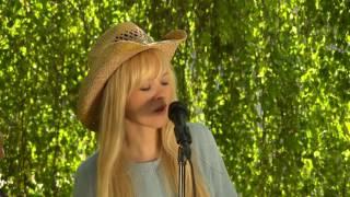 Birken-Sessions (Abend wird es wieder) - Carolin No
