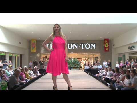 2016 GST BOCES Fashion Show