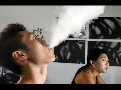 FDA sets new rules for e-cigarettes