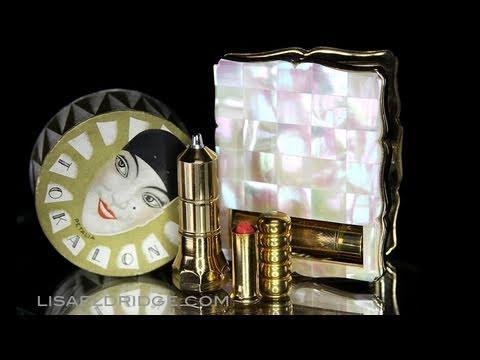 Vintage Make-Up...I Love It!
