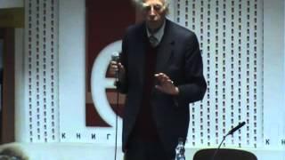 Британський філософ Джон Лукас про публічність