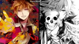 ♪ Nightcore   This Is Halloween Male Switching Vocals Halloween Special