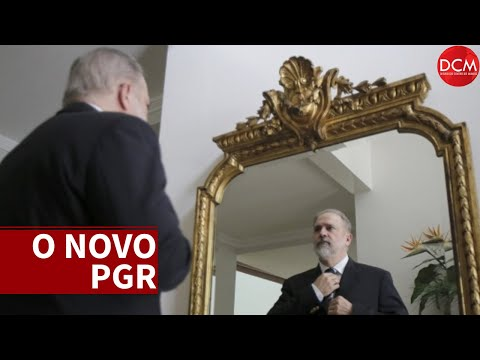 Bolsonaro humilhou o MPF nomeando Aras para destruir a Lava Jato