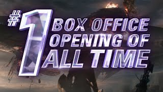 "Marvel Studios' Avengers: Endgame | ""Worldwide"" TV Spot"