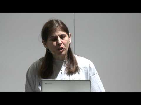 Google Apps for Education:  Google Apps and Antarctica - Wendy Gediman