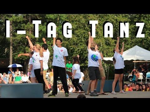 I-Tag Tanz   Waldsee 2016