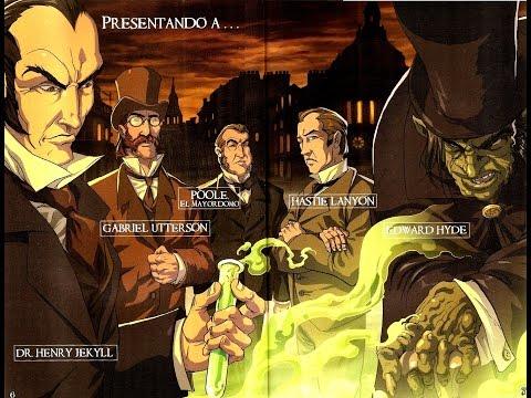 El extraño caso del Dr. Jekyll y Mr. Hyde  (VERSIÓN COMPLETA)