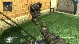 GLITCH |BO2 : Creuser avec son couteau (FUN)