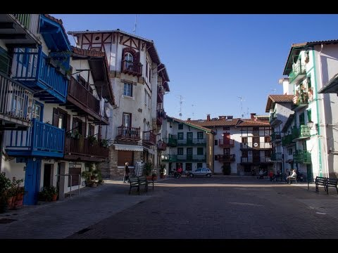 Places to see in ( Hondarribia - Spain )