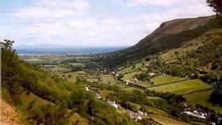Green Glens of Antrim