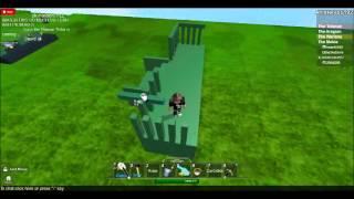 ROBLOX-Video von Amaterasu192