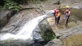 Kithulgala Adventure