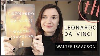 Leonardo Da Vinci Biografia Walter Isaacson Tatiana Feltrin Youtube