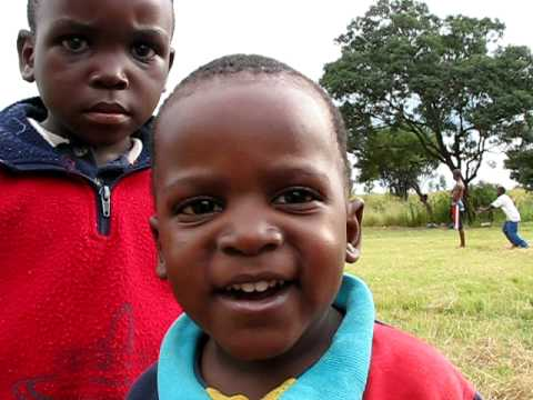 CUTE african kids!