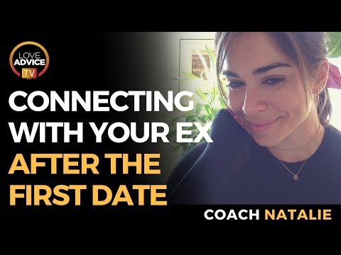 How to Establish a Strong Relationship with Your Ex After The First Date