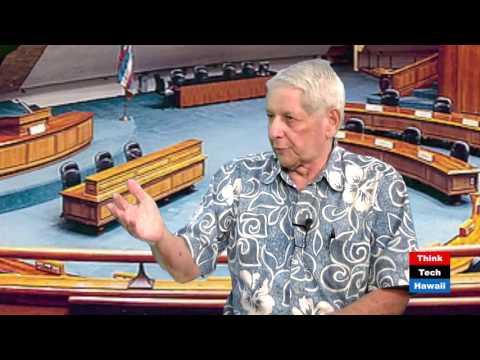 The Evolution of Hawaii Politics and Government Affairs with Senator Sam Slom