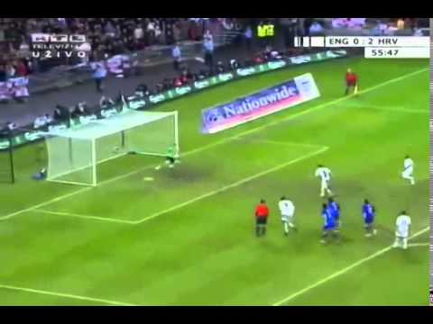 Engleska - Hrvatska 2:3