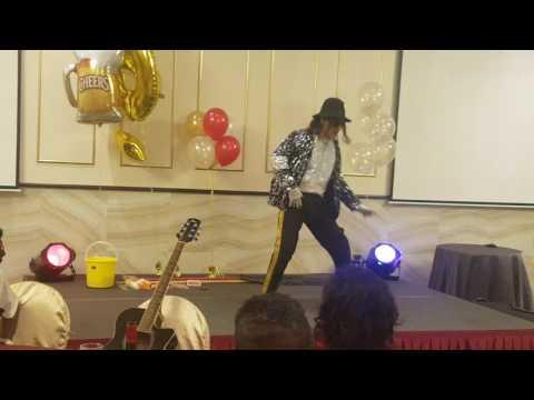 Rico Chandra 20/5/2017 2nd Show Royal plam 50th Birthday Singapore