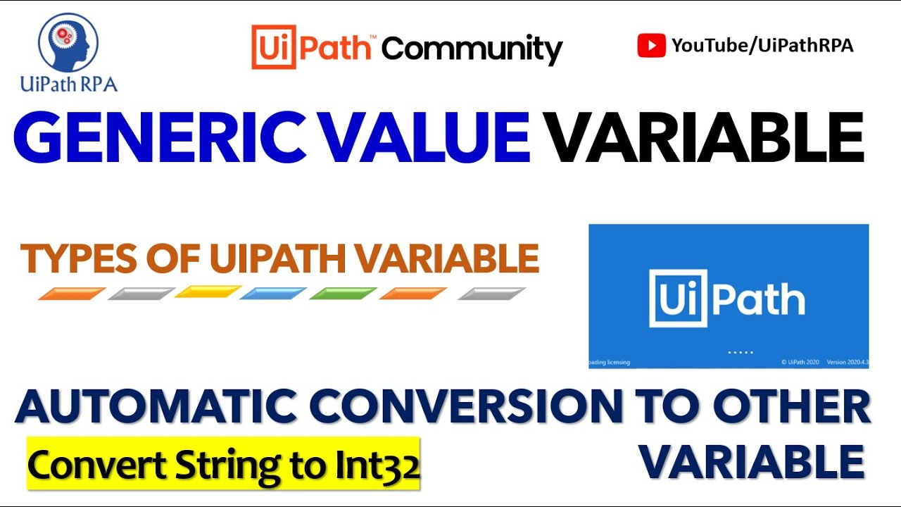 Uipath Add Value In Datatable