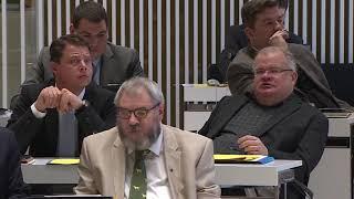Antragsoffensive beim Landtag