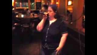 Pontoon Karaoke