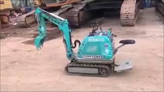 Heavy Equipment  FAIL_WINConstruction Fails  Excavator Equipment Accidents  Caught On Tape
