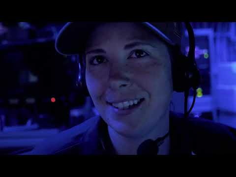 Life Aboard A Destroyer - A Navy Family - At The Helm