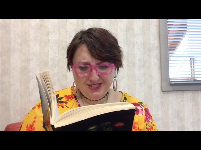 Teen Storytime: The Westing Game Part 8