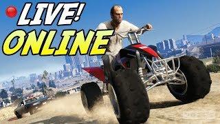Grand Theft Auto 5 Marathi  Live