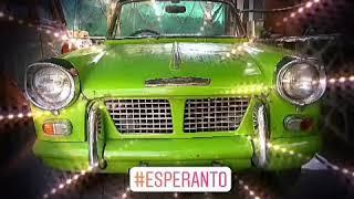 Aŭto Esperanto