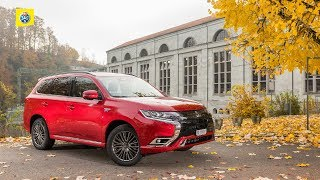 Mitsubishi Outlander - Prove Auto