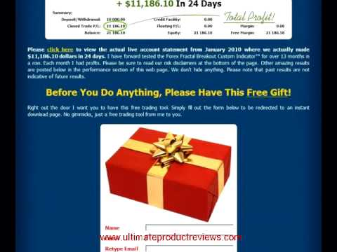 Change your life forex