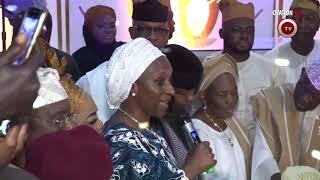 Dignitaries Storm Lagos to Celebrate Alhaji Lateef Jakande LKJ  at 90