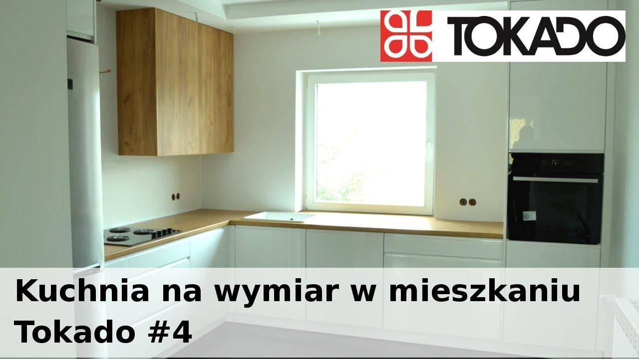 Kuchnia Na Wymiar W Mieszkaniu Tokado 4