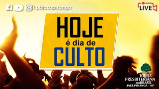 Jonas 4.1-5 - Ev. Daniel Pereira (IP Eldorado)