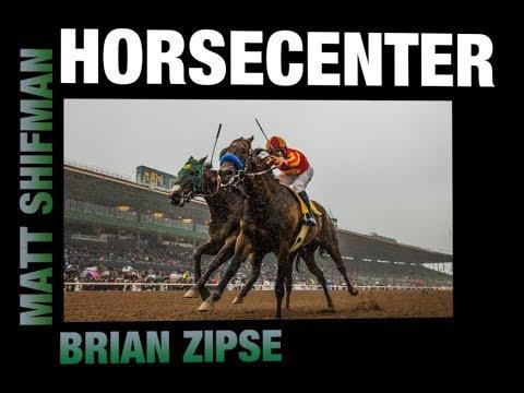 HorseCenter - California stars shine brightly on 2018 Kentucky Derby trail