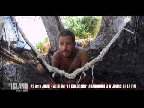 The island : Seuls au monde ep03 s1 French DL 0303