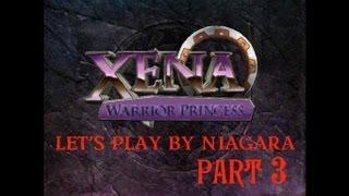 Xena: Warrior Princess Прохождение Часть  3