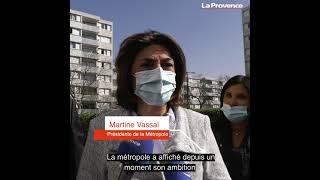 Marseille : la cité de la Soude recevra bientôt du biogaz