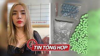 Cầm đầu đường dây buôn ma túy, nữ Việt kiều Nam Hàn bị bắt