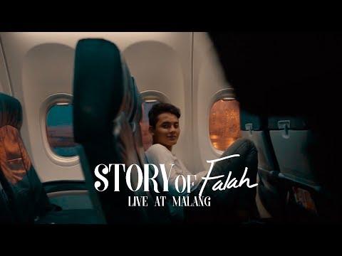 STORY OF FALAH | LIVE AT MALANG