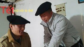 Tết du xuân trên đỉnh Mèo Vạc tập 2. Nguyễn Tất Thắng