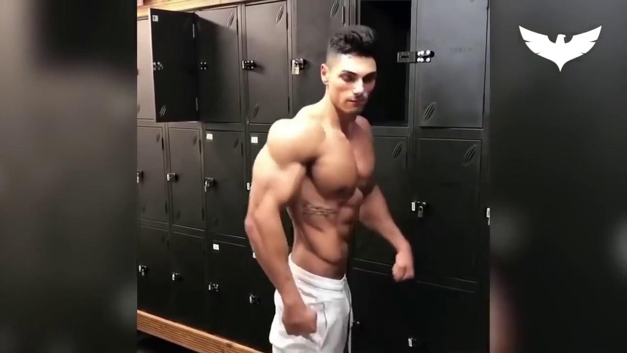 Andrei Deiu - POSING ⚡