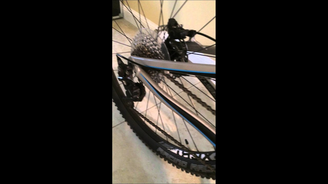 54641385e04 Giant ANTHEM X ADVANCED 29ER 1 2014 - YouTube
