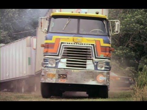 '74 IH Transtar II in Gone in 60 Seconds 2