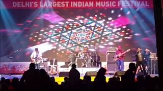 India Today Group Swar Utsav – KK Live-In Concert