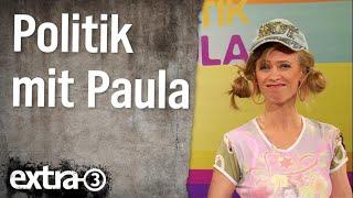Politik mit Paula: Nachfolge in der Politik