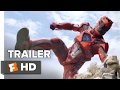 Power Rangers All Star Trailer Movieclips Trailers